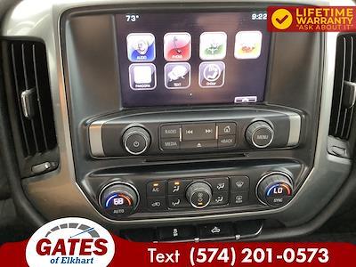 2015 Silverado 1500 Double Cab 4x4,  Pickup #E3010K - photo 14