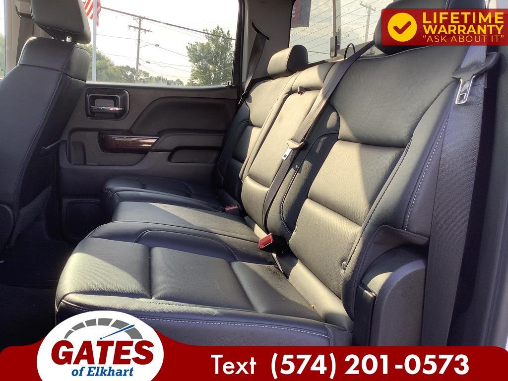 2018 Sierra 1500 Crew Cab 4x4,  Pickup #E3017K - photo 9