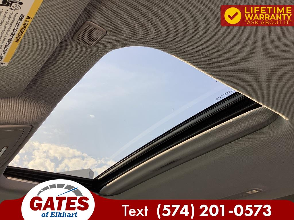 2018 Sierra 1500 Crew Cab 4x4,  Pickup #E3017K - photo 10
