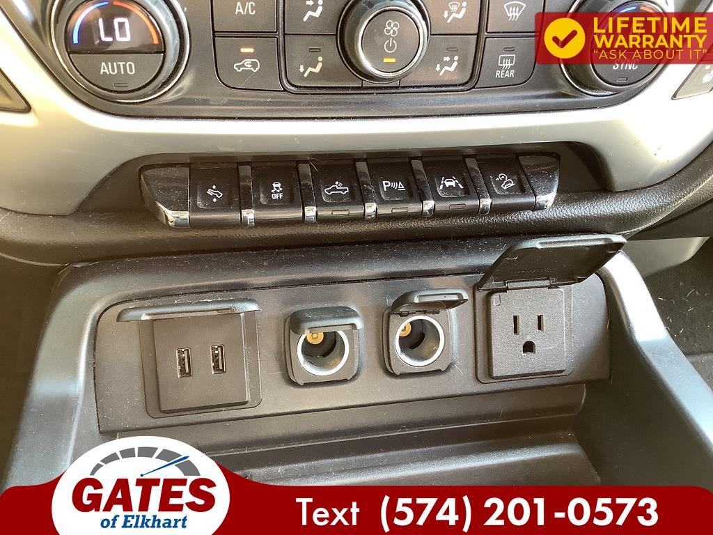 2018 Sierra 1500 Crew Cab 4x4,  Pickup #E3017K - photo 17