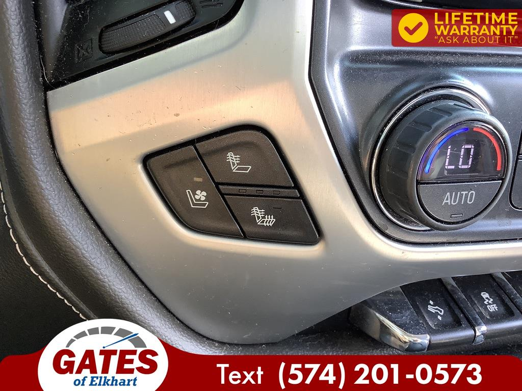 2018 Sierra 1500 Crew Cab 4x4,  Pickup #E3017K - photo 18