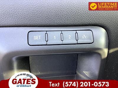 2018 Sierra 1500 Crew Cab 4x4,  Pickup #E3017K - photo 20