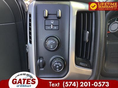 2018 Sierra 1500 Crew Cab 4x4,  Pickup #E3017K - photo 21
