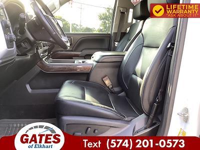 2018 Sierra 1500 Crew Cab 4x4,  Pickup #E3017K - photo 8