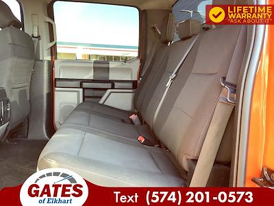 2017 F-150 SuperCrew Cab 4x4,  Pickup #E3084P1 - photo 11