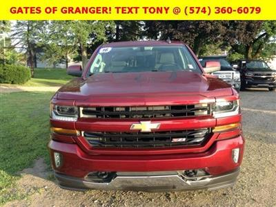 2016 Silverado 1500 Double Cab 4x4, Pickup #G5919P - photo 3