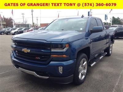 2016 Silverado 1500 Double Cab 4x4, Pickup #G6064P - photo 4