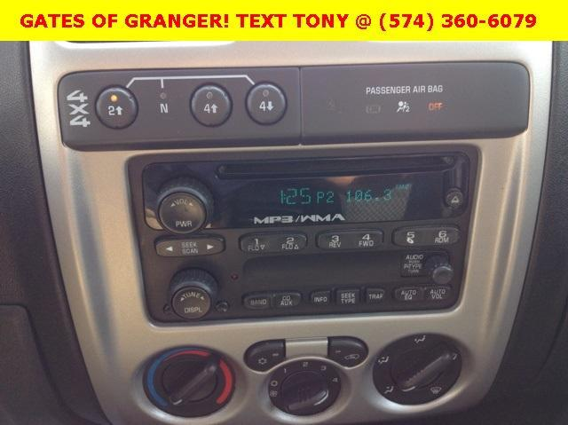 2008 Canyon Extended Cab 4x4, Pickup #G6126P1 - photo 12