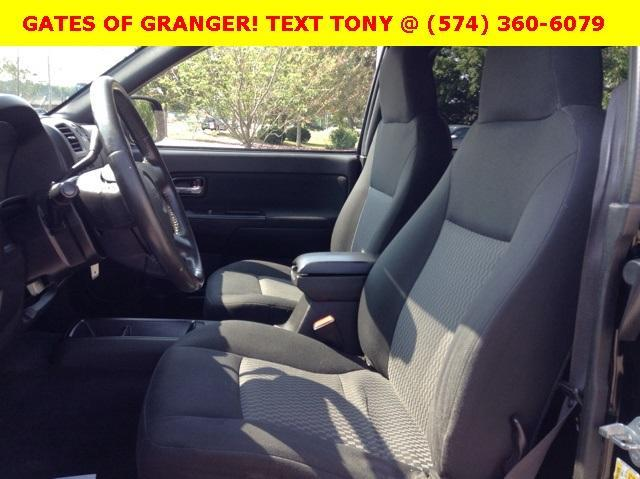 2008 Canyon Extended Cab 4x4, Pickup #G6126P1 - photo 8