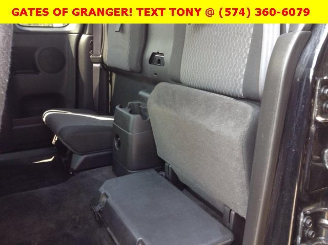 2008 Canyon Extended Cab 4x4, Pickup #G6126P1 - photo 9