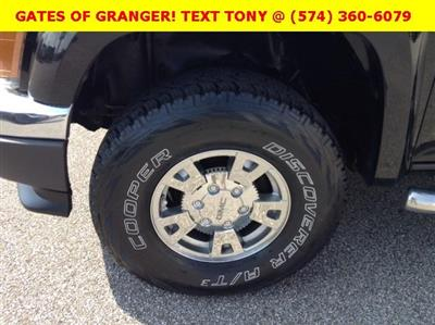 2008 Canyon Extended Cab 4x4, Pickup #G6126P1 - photo 15
