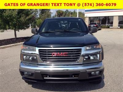 2008 Canyon Extended Cab 4x4, Pickup #G6126P1 - photo 3