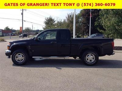 2008 Canyon Extended Cab 4x4, Pickup #G6126P1 - photo 5