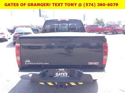 2008 Canyon Extended Cab 4x4, Pickup #G6126P1 - photo 2