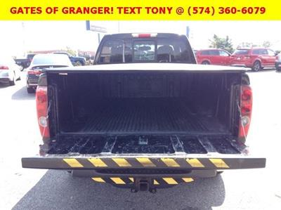 2008 Canyon Extended Cab 4x4, Pickup #G6126P1 - photo 6