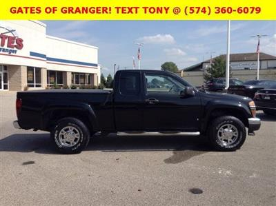 2008 Canyon Extended Cab 4x4, Pickup #G6126P1 - photo 7