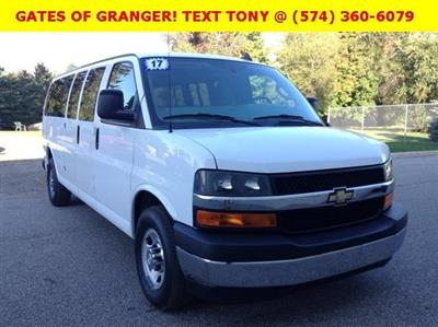 2017 Express 3500,  Passenger Wagon #G6170P - photo 1