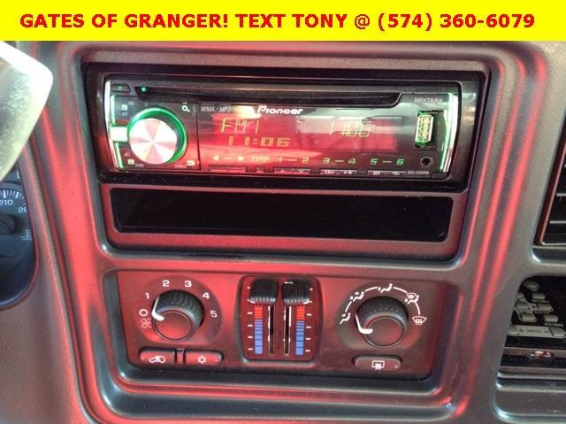 2004 Silverado 1500 Crew Cab 4x4,  Pickup #G6217P1 - photo 13