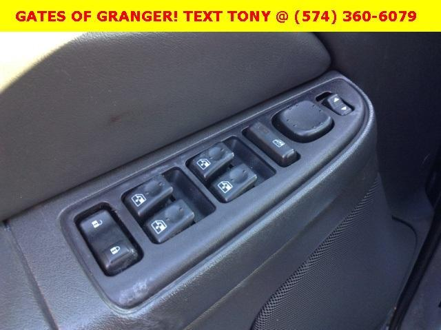 2004 Silverado 1500 Crew Cab 4x4,  Pickup #G6217P1 - photo 14