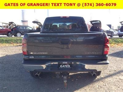 2004 Silverado 1500 Crew Cab 4x4,  Pickup #G6217P1 - photo 2