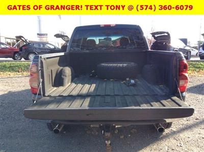 2004 Silverado 1500 Crew Cab 4x4,  Pickup #G6217P1 - photo 6