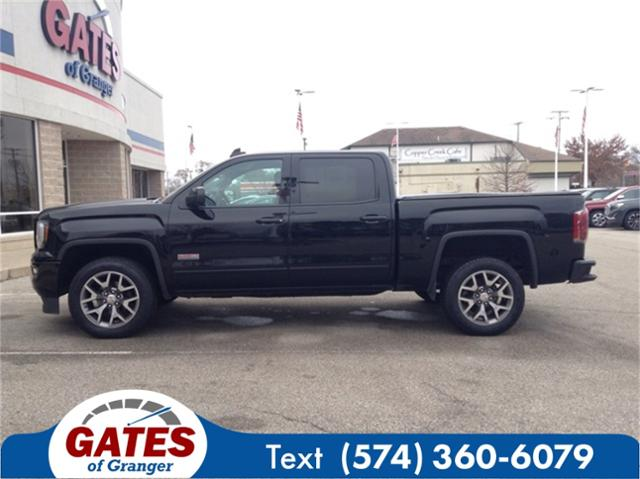 2017 Sierra 1500 Crew Cab 4x4, Pickup #G6242P - photo 5