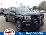 2017 Sierra 1500 Crew Cab 4x4, Pickup #G6242P - photo 1