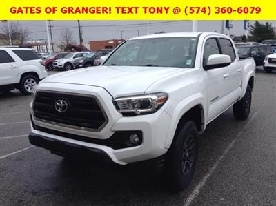 2017 Tacoma Double Cab 4x4, Pickup #G6259P - photo 4