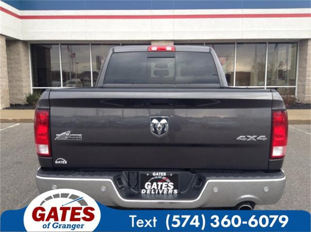 2016 Ram 1500 Crew Cab 4x4, Pickup #G6347P1 - photo 2