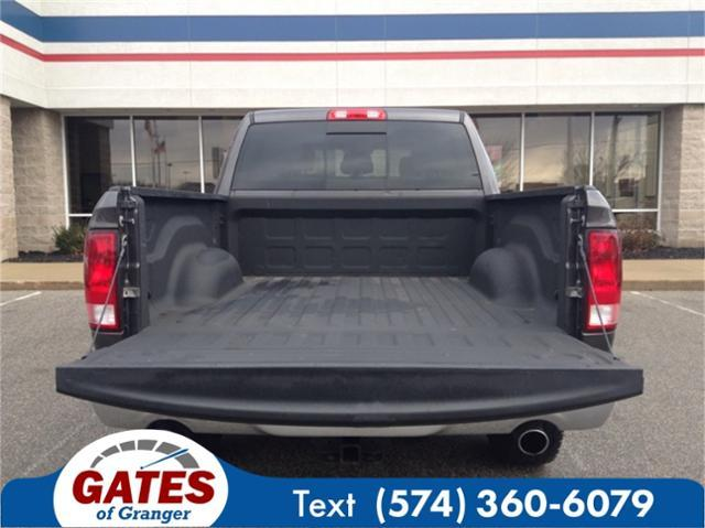 2016 Ram 1500 Crew Cab 4x4, Pickup #G6347P1 - photo 7