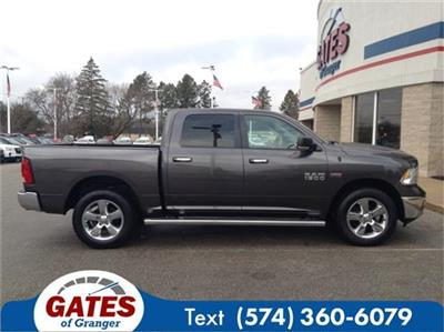 2016 Ram 1500 Crew Cab 4x4, Pickup #G6347P1 - photo 6