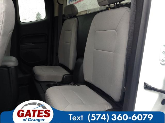 2018 Colorado Extended Cab 4x2, Pickup #G6452P - photo 9