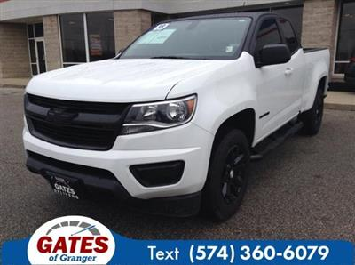 2018 Colorado Extended Cab 4x2, Pickup #G6452P - photo 4