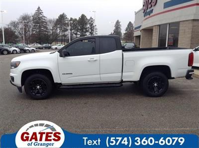 2018 Colorado Extended Cab 4x2, Pickup #G6452P - photo 5