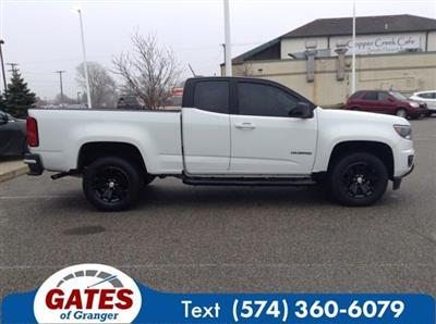 2018 Colorado Extended Cab 4x2, Pickup #G6452P - photo 7