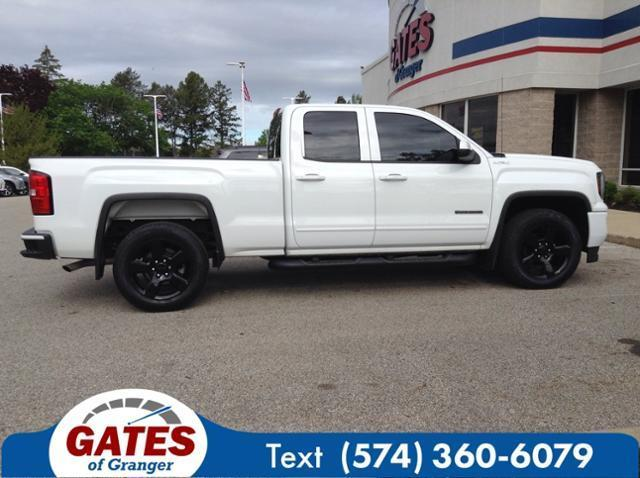 2018 Sierra 1500 Double Cab 4x4, Pickup #G6645P - photo 7