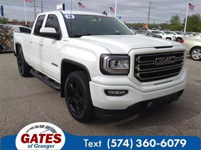 2018 Sierra 1500 Double Cab 4x4, Pickup #G6645P - photo 3