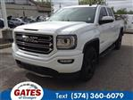 2018 Sierra 1500 Double Cab 4x4, Pickup #G6645P - photo 1