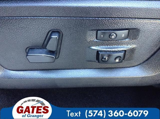 2015 Ram 1500 Crew Cab 4x4, Pickup #G6777P1 - photo 13