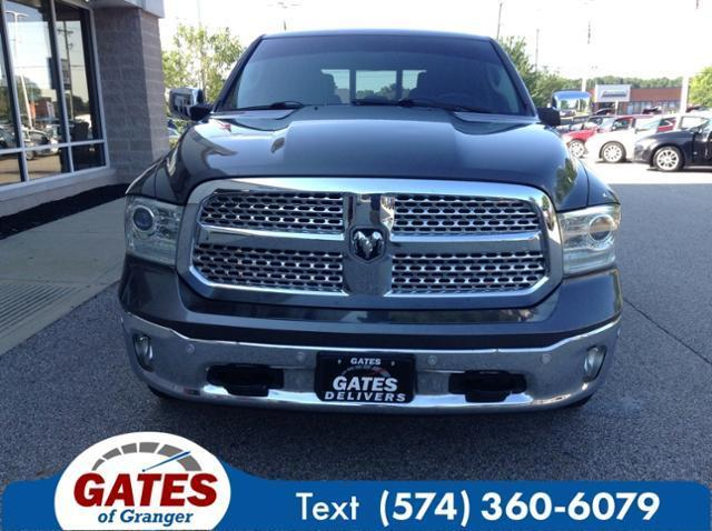 2015 Ram 1500 Crew Cab 4x4, Pickup #G6777P1 - photo 2