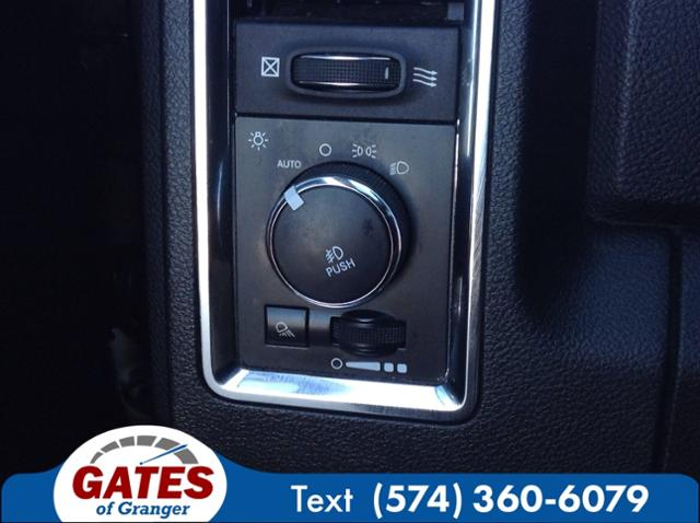 2015 Ram 1500 Crew Cab 4x4, Pickup #G6777P1 - photo 25