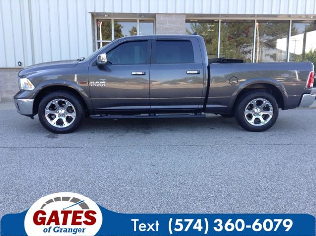 2015 Ram 1500 Crew Cab 4x4, Pickup #G6777P1 - photo 4