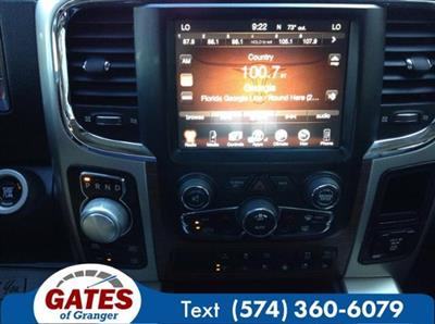 2015 Ram 1500 Crew Cab 4x4, Pickup #G6777P1 - photo 18