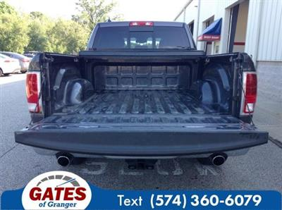 2015 Ram 1500 Crew Cab 4x4, Pickup #G6777P1 - photo 8