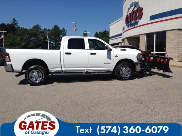 2019 Ram 2500 Crew Cab 4x4, Pickup #G6885P1 - photo 9
