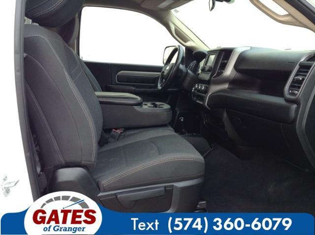 2019 Ram 2500 Regular Cab 4x4, Pickup #G6885P2 - photo 11