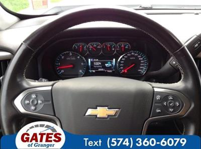 2018 Chevrolet Silverado 1500 Double Cab 4x4, Pickup #G7128P - photo 21