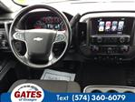 2018 Chevrolet Silverado 1500 Double Cab 4x4, Pickup #G7128P - photo 13