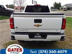 2018 Chevrolet Silverado 1500 Double Cab 4x4, Pickup #G7128P - photo 6