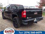 2018 GMC Sierra 1500 Double Cab 4x4, Pickup #G7209P - photo 2